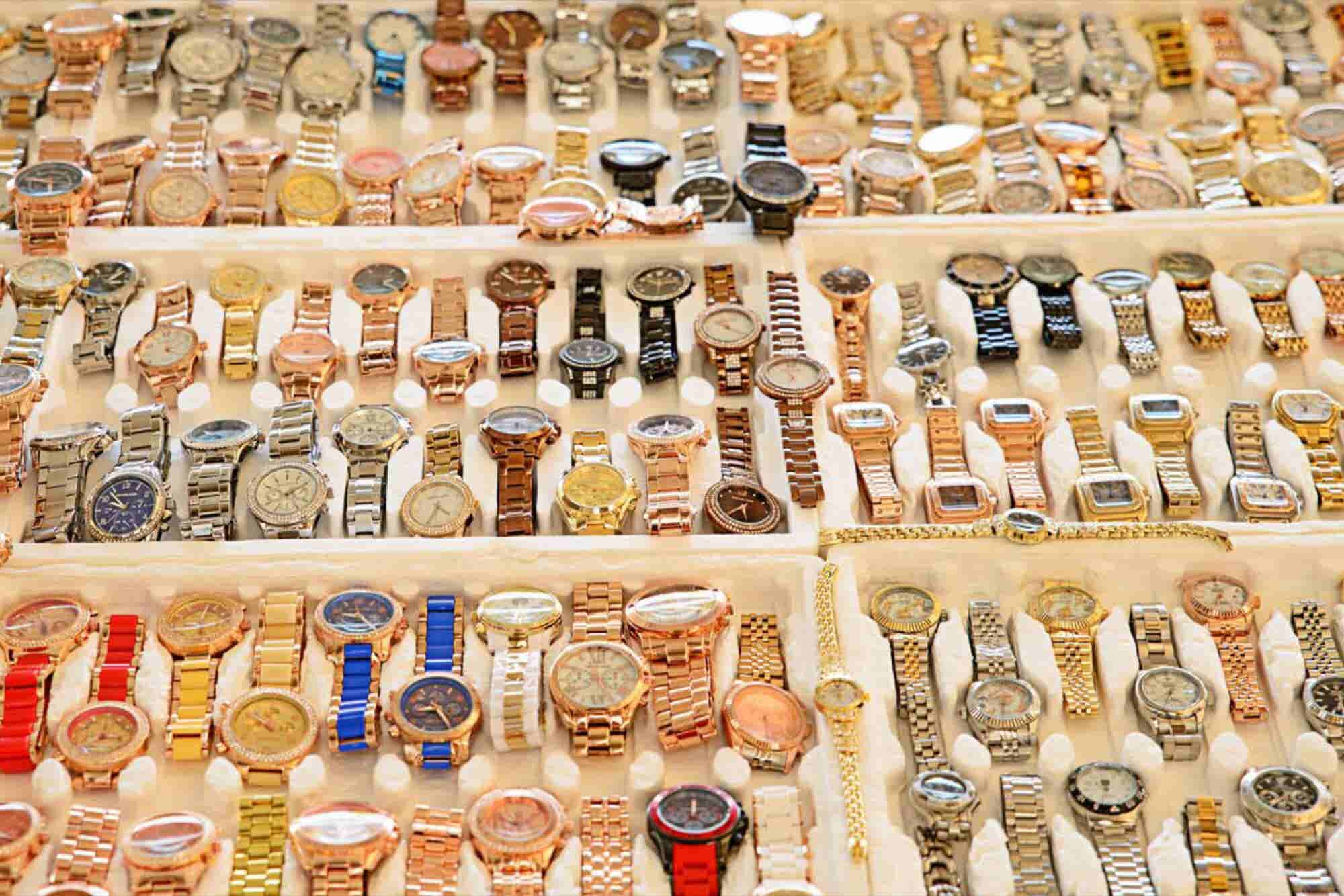3 Steps for Excluding Counterfeit Goods and Protecting Your Brand