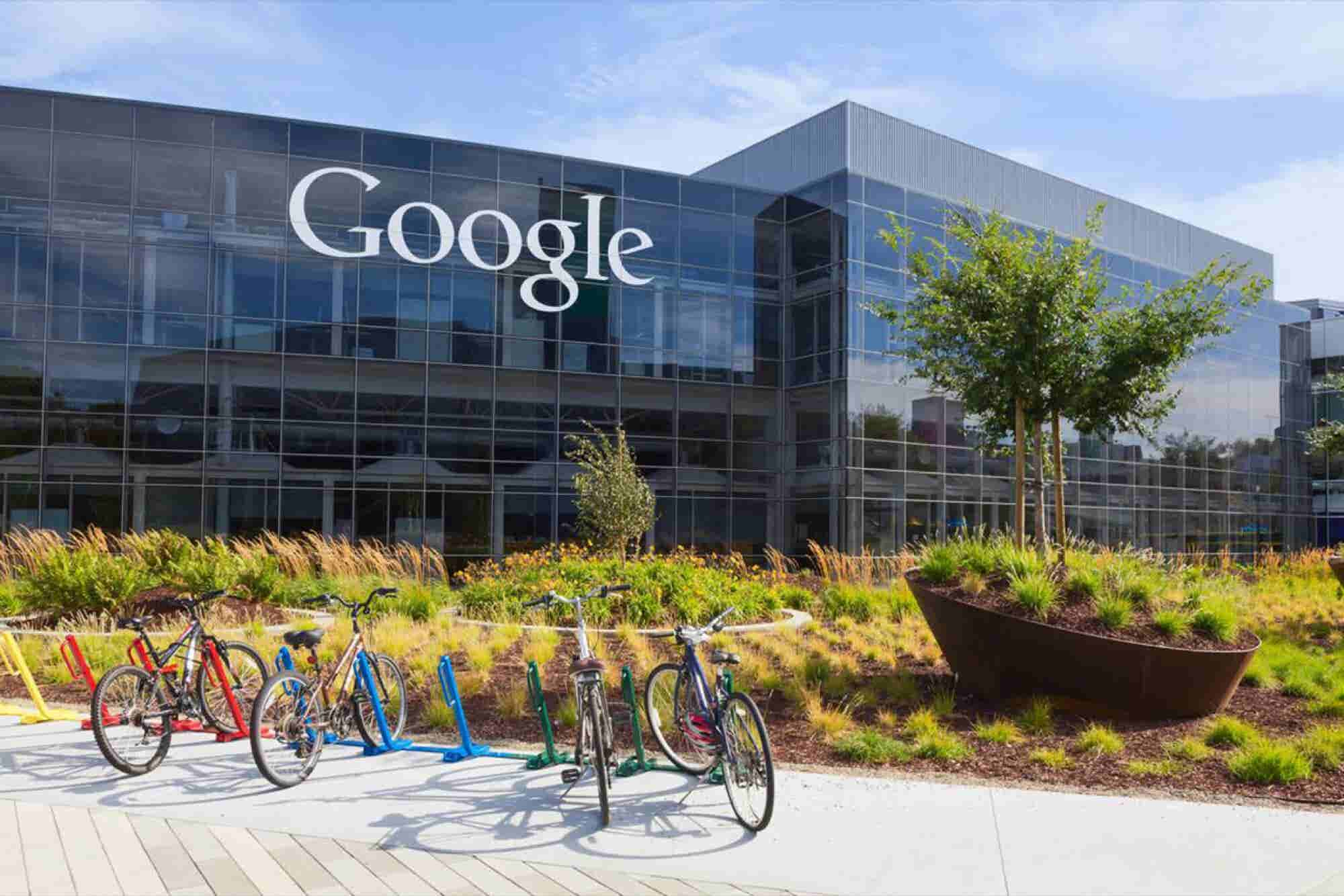 A Shift at Google's Helm Might Not Be Enough to Deliver Exponential Gr...