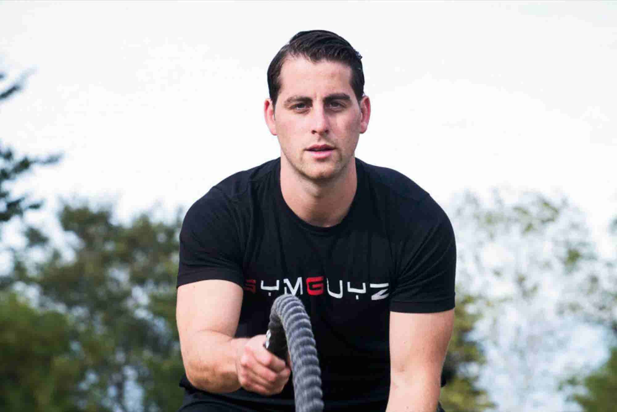 Career Change: How I Ended Up Opening a Personal-Training Franchise
