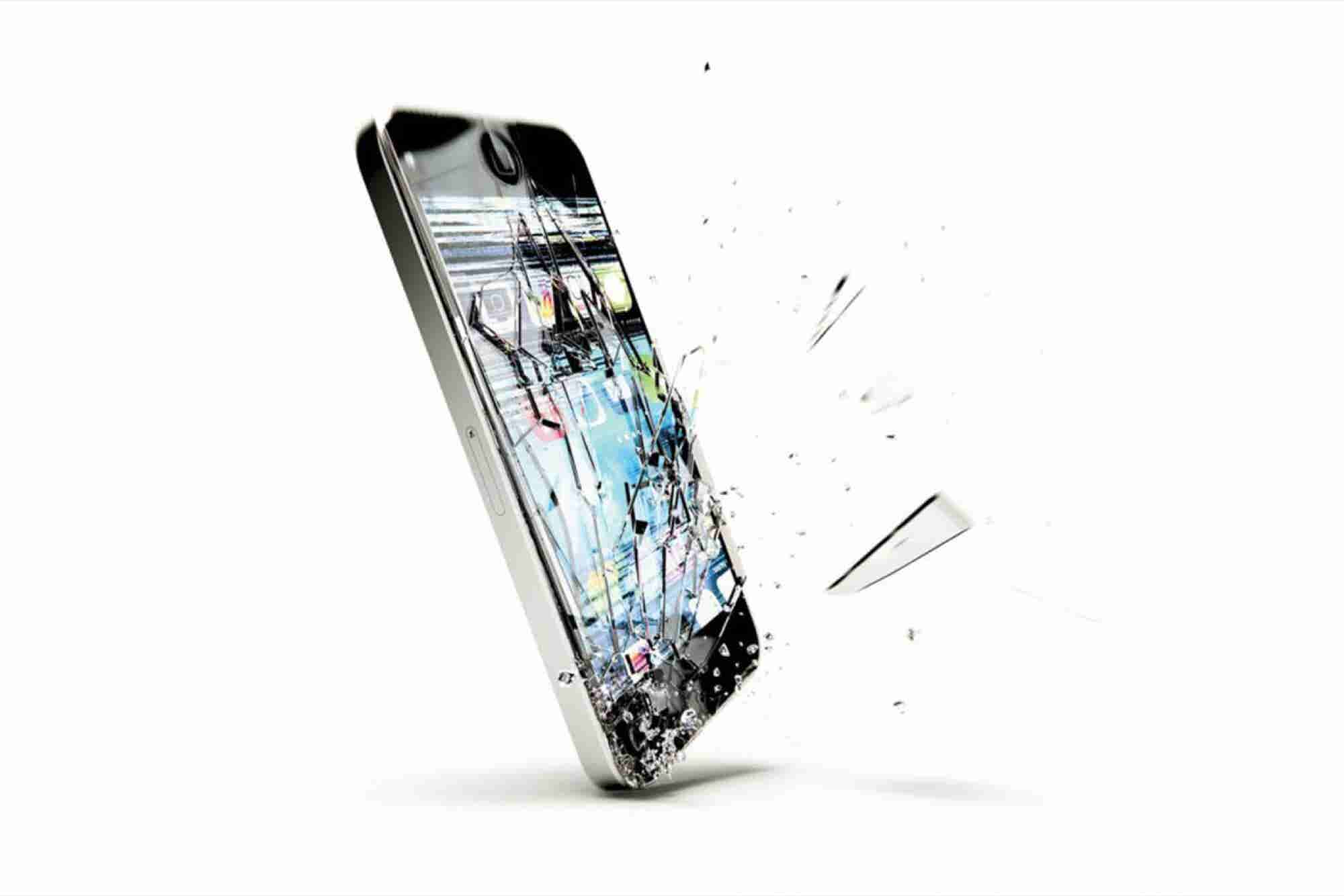 How Busted Phones Created a Booming Business