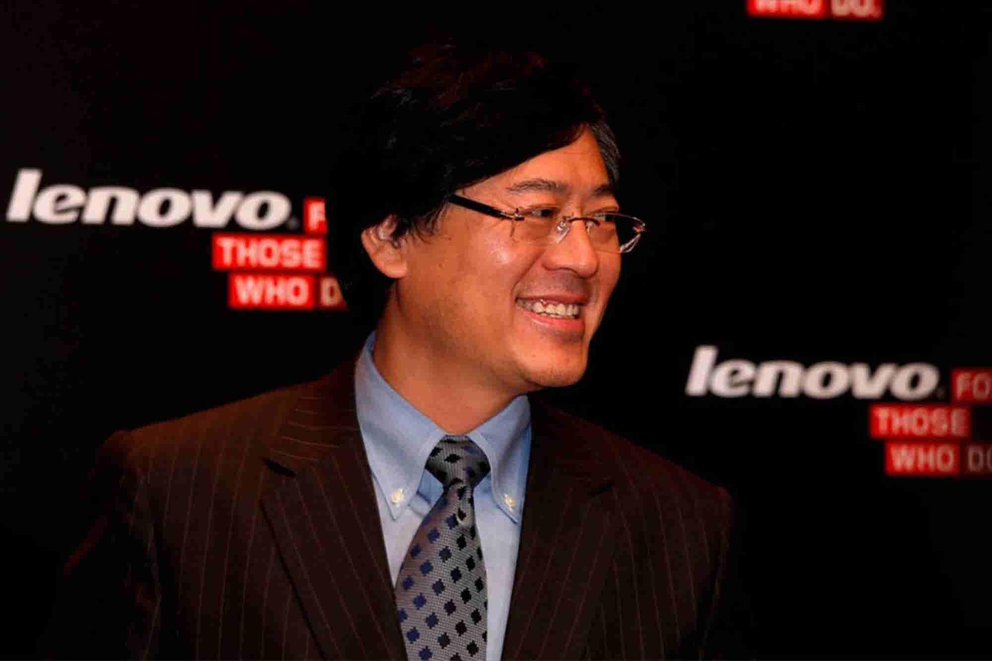 Lenovo Officially Closes $2.91 Billion Acquisition of Motorola Unit Fr...