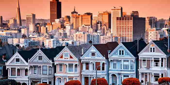 Is Your City Among the 10 Richest in the U.S.?