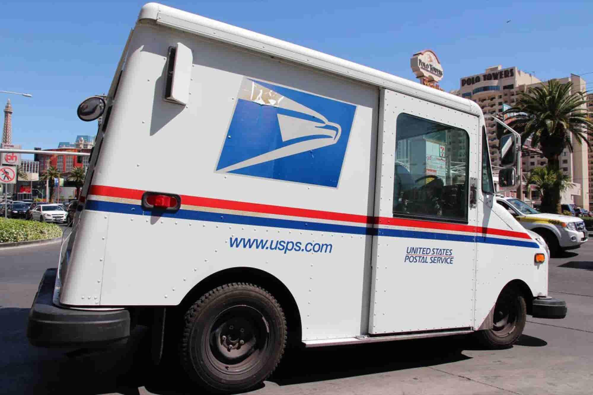 The U.S. Postal Service Just Got a Side Hustle Delivering Groceries. Do You Have Another Gig?