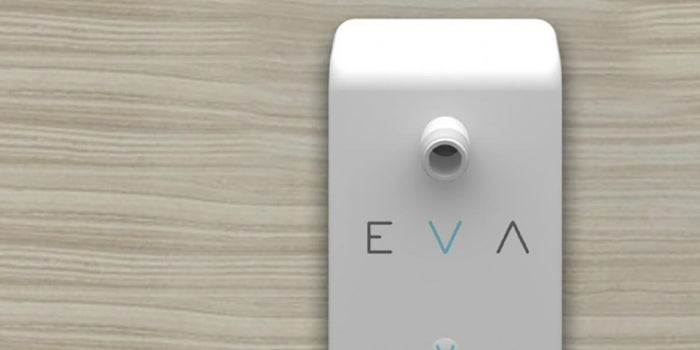 This Gizmo Wants to Make Your Shower 'Smart,' Cutting Your Water Use In Half