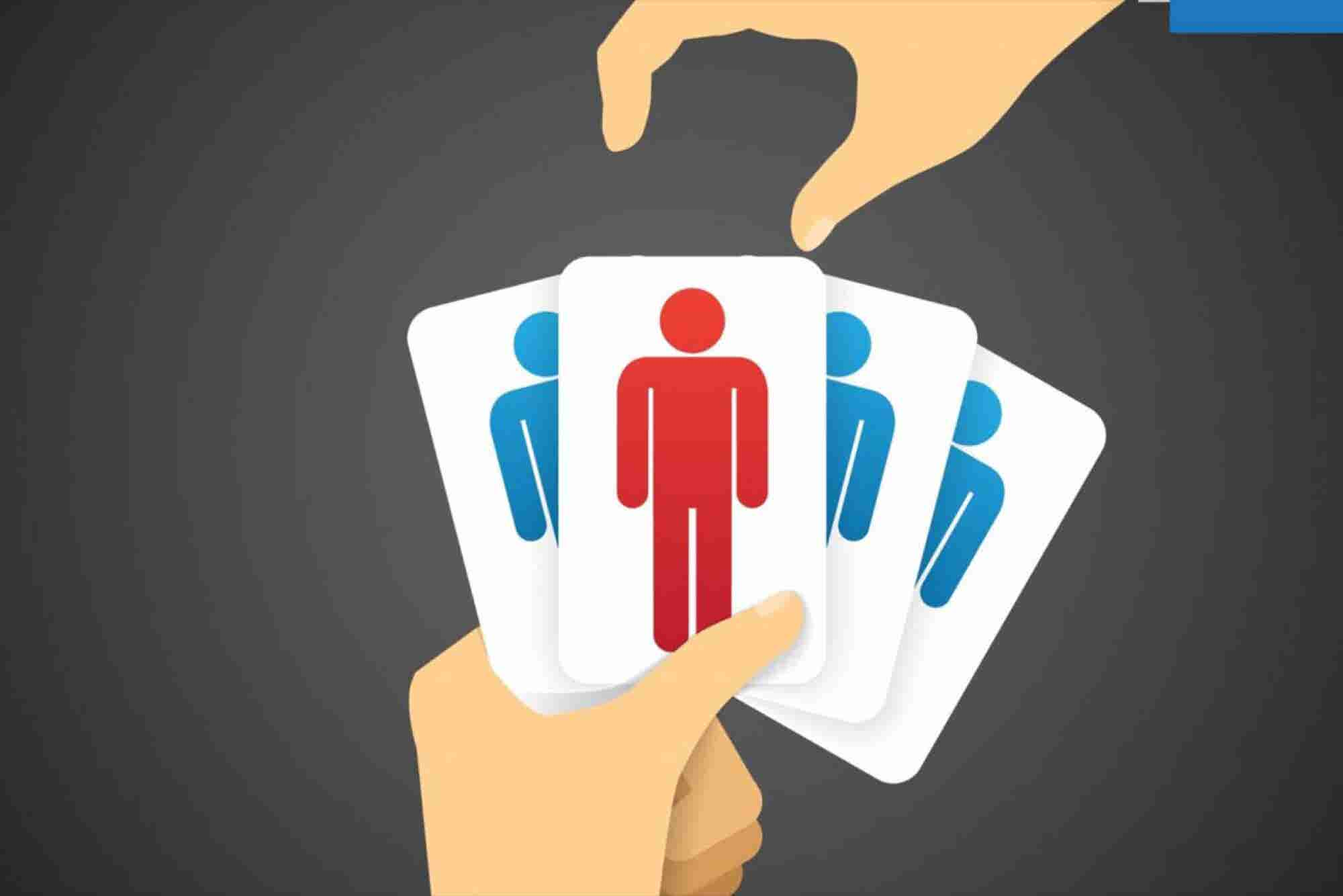 What You Must Look for When Hiring Your First Head of Marketing