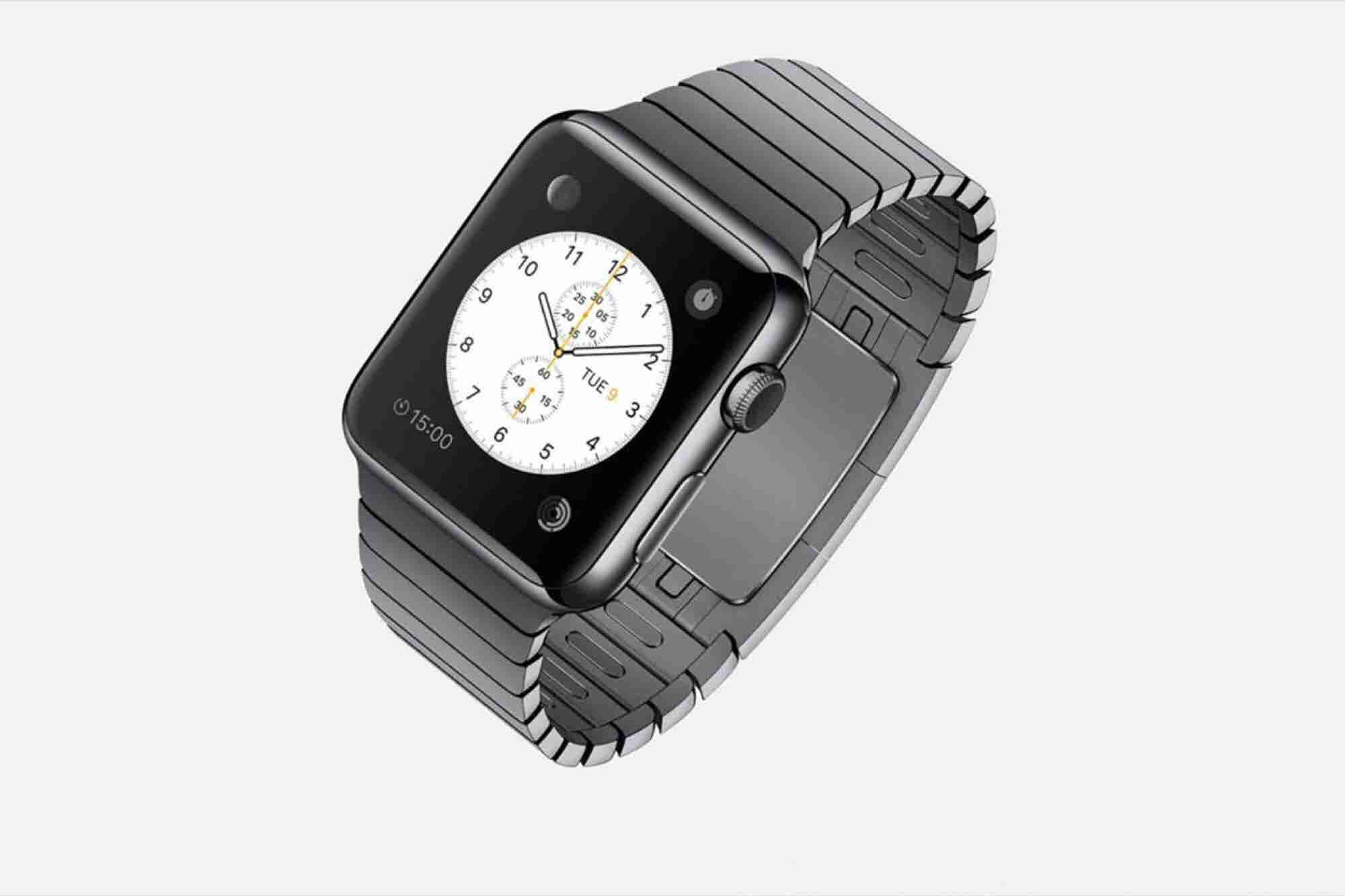 Apple Watch Launch Said to Be Delayed Until Spring