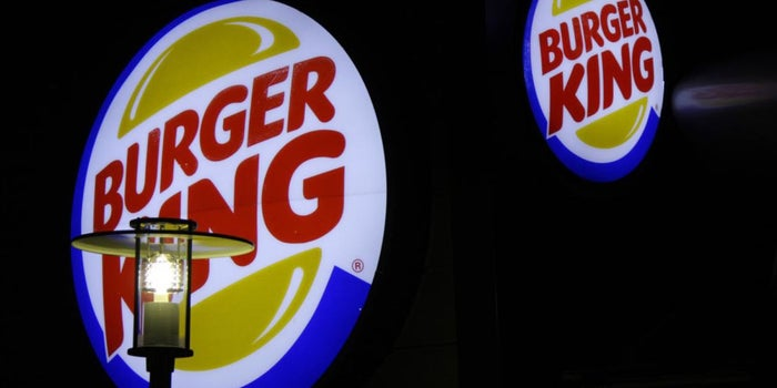 Burger King Posts Strong U.S. Sales Growth as McDonald's Flounders