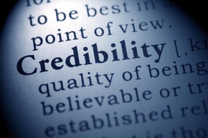 3 Quick Ways to Build Massive Sales Credibility