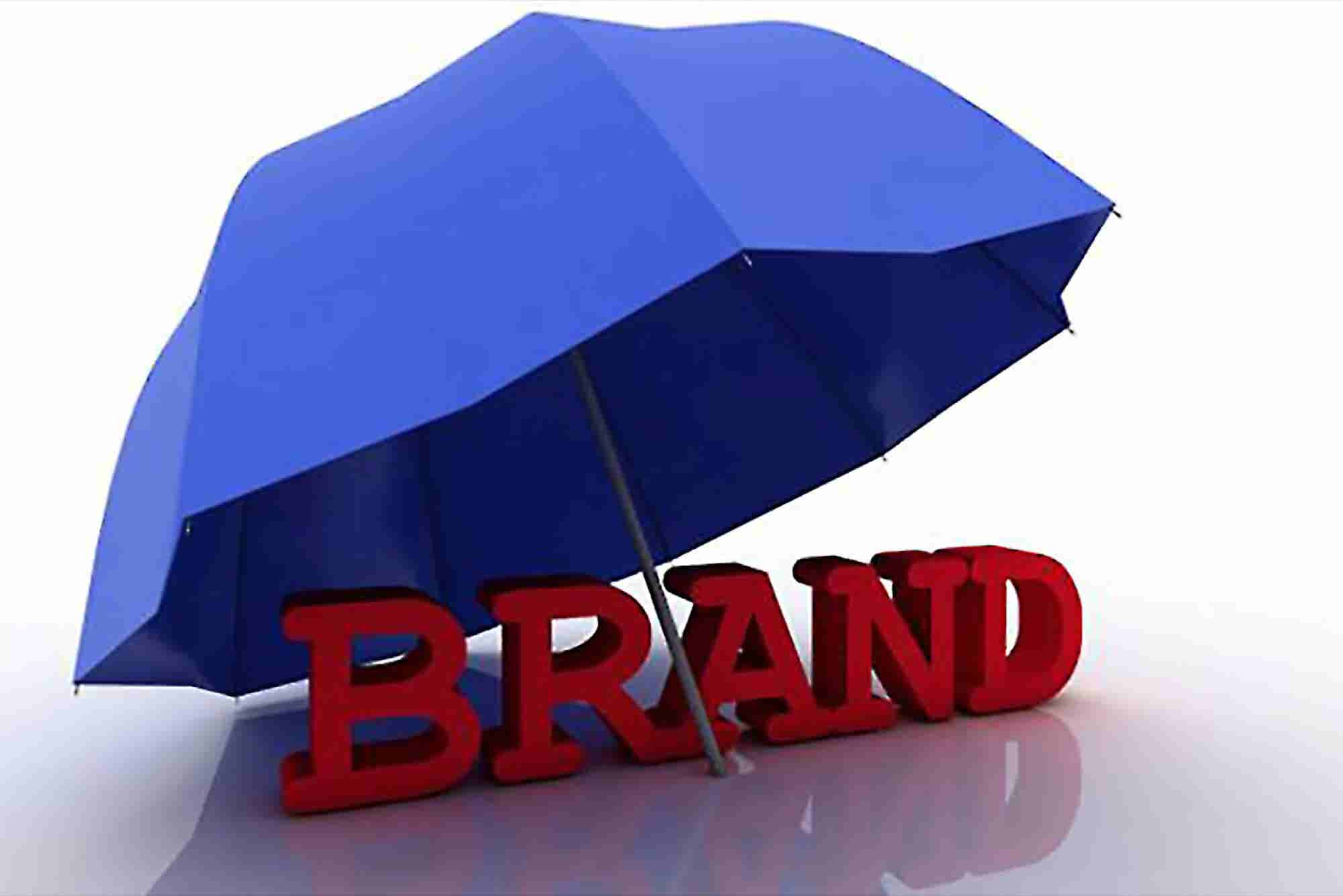 Ask Yourself: Who's Protecting Your Company's Brand?