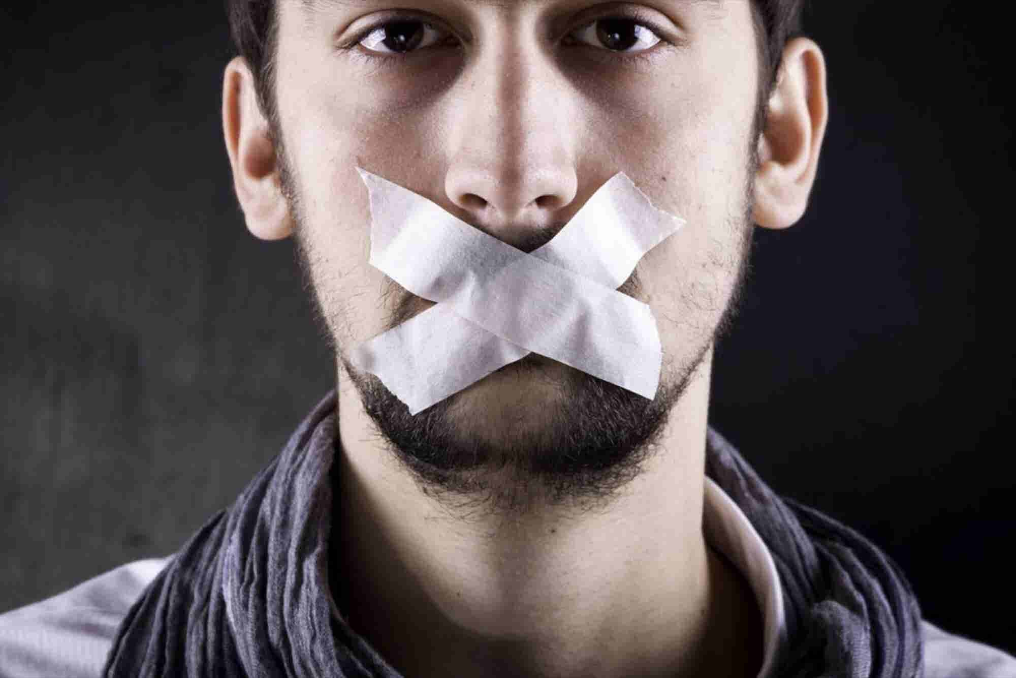 10 Reasons Why You Probably Don't Want to Speak to the News Media