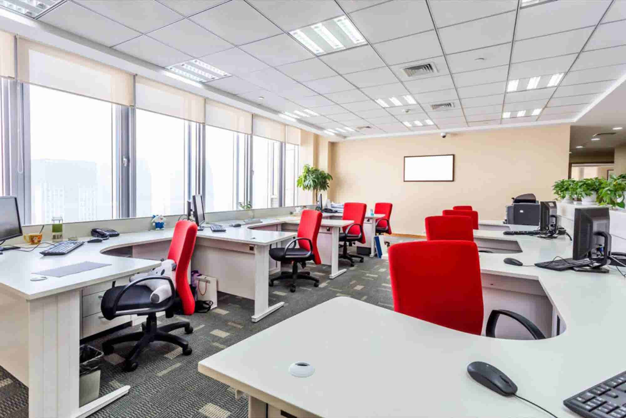 Aiming to Improve Your Office Space? Consider This Before a Move or Redesign.
