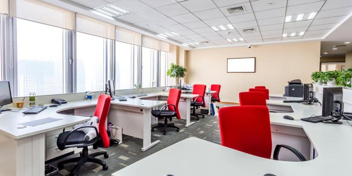 Aiming to Improve Your Office Space? Consider This Before a Move or ...