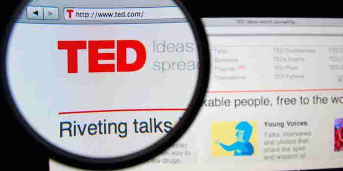 Why TED Gave Up Control of Its Brand and Why You Should, Too