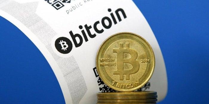 U.S. Charges Texas Man With Running Bitcoin Ponzi Scheme