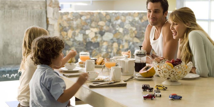 5 Morning Routines for Family Harmony and Business Success