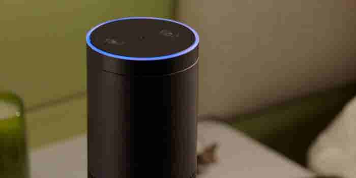 Amazon Launches Echo, a Speaker You Can Talk To