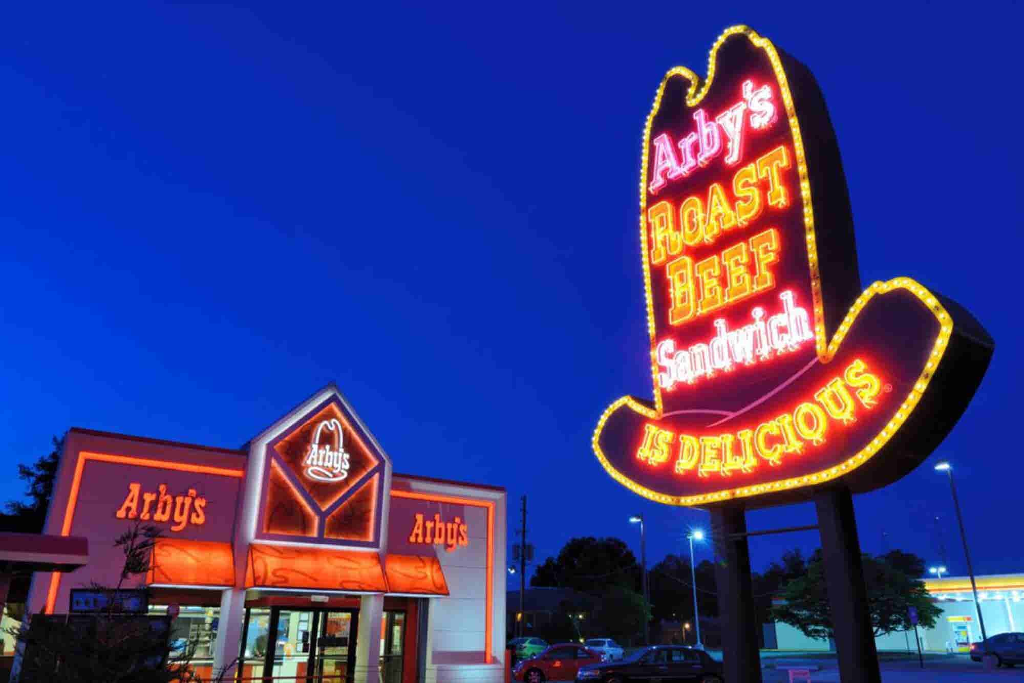 Forget Rising Beef Prices: Why Arby's Is Placing All Bets on Meat