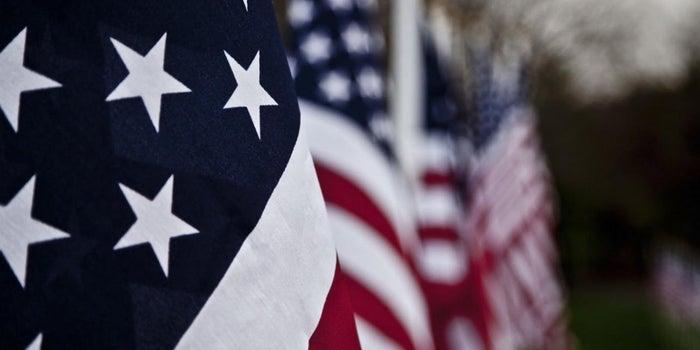 Veterans Are Natural Born Entrepreneurs