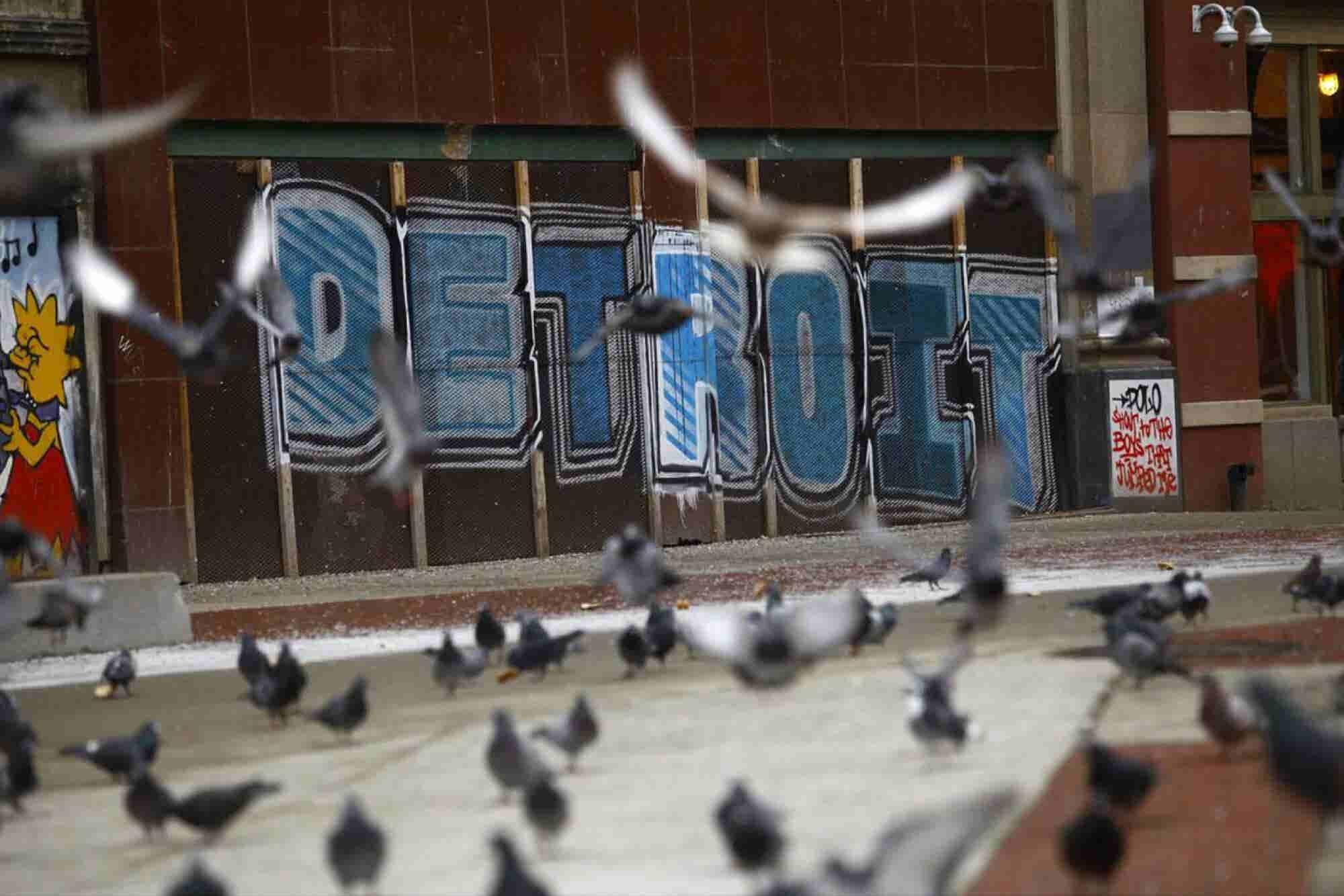 Judge Confirms Detroit Plan to Exit Historic Bankruptcy
