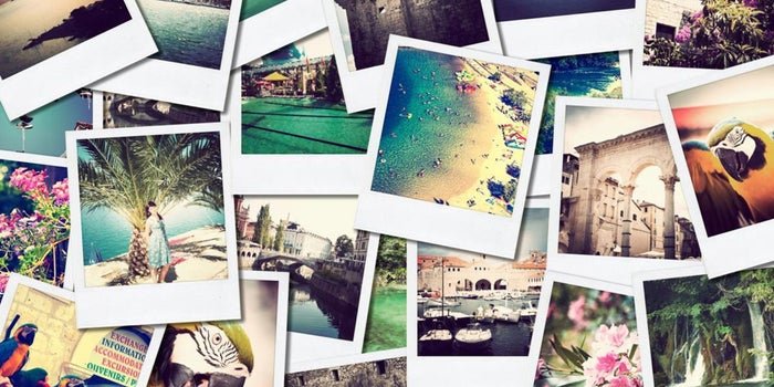 The Case Against Sharing Your Epic Vacation Photos on Social Media