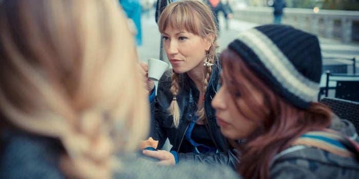 Stop Leaving Networking to Chance