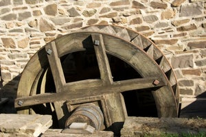 Don't Be Afraid to Reinvent the Wheel