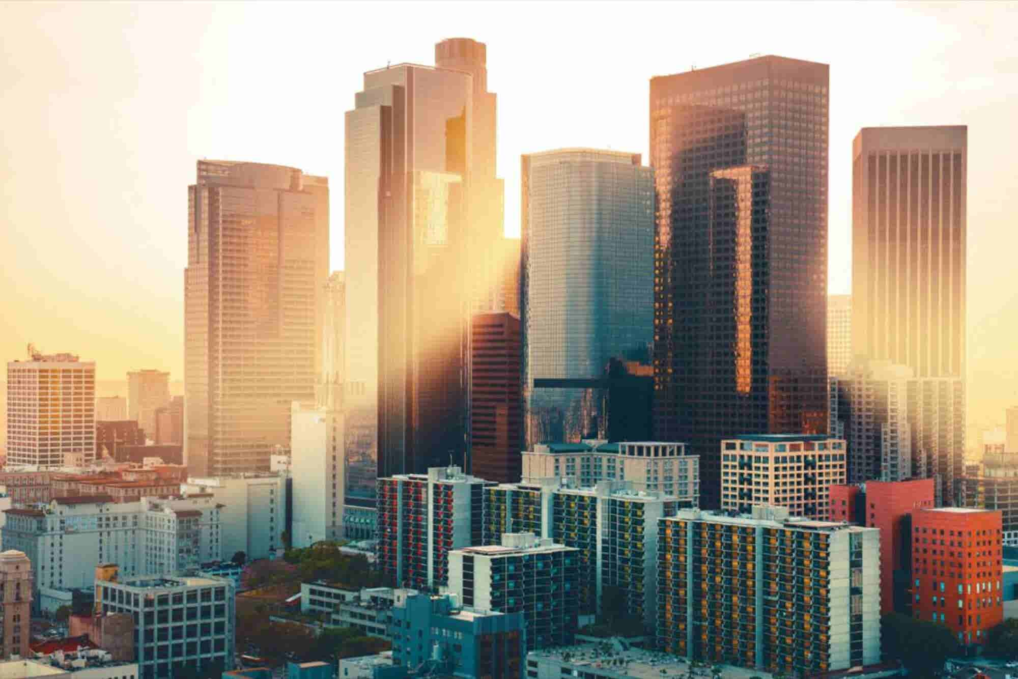 3 Sizzling Stats to Consider About Silicon Beach