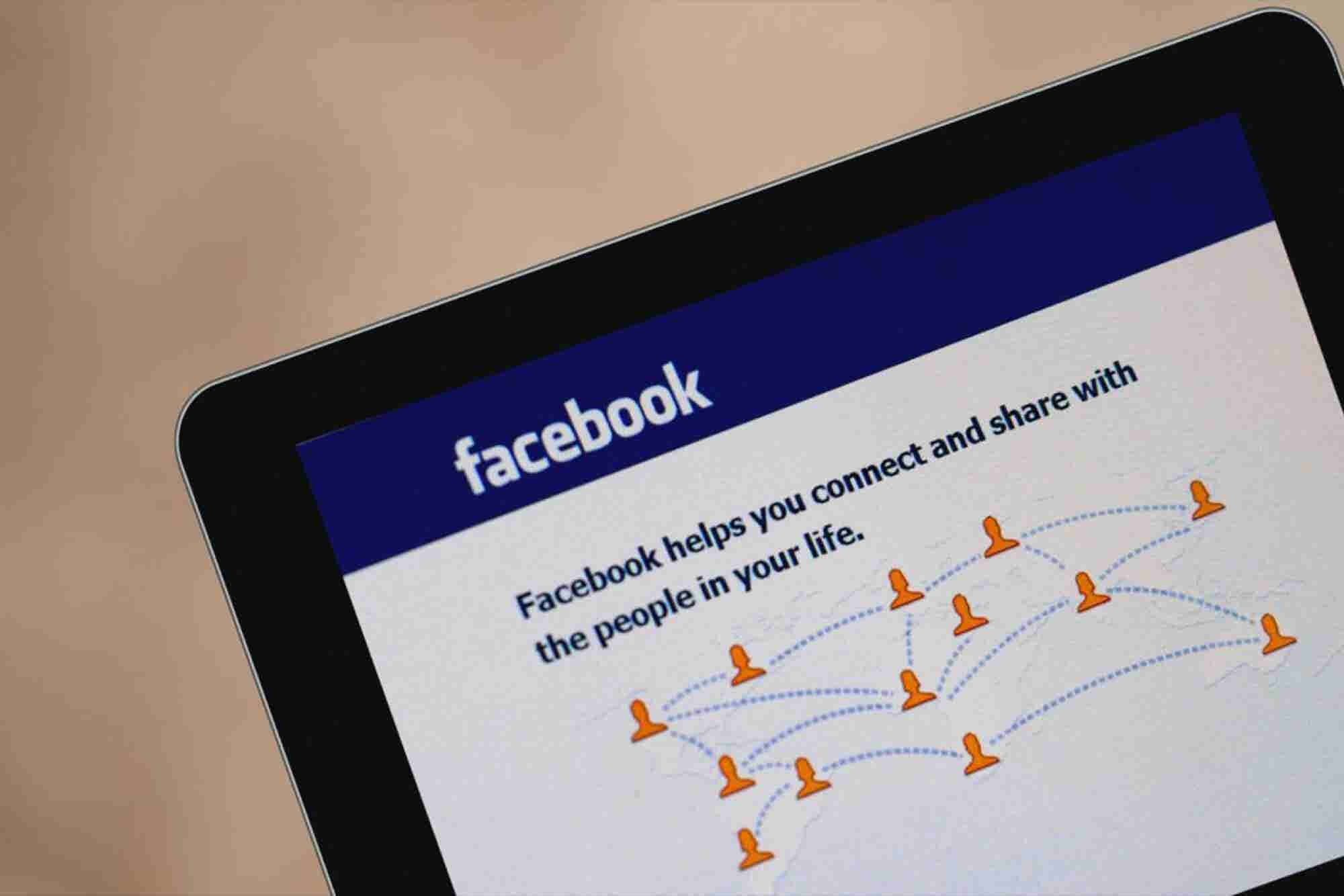 6 Reasons Why You Should Quit Facebook