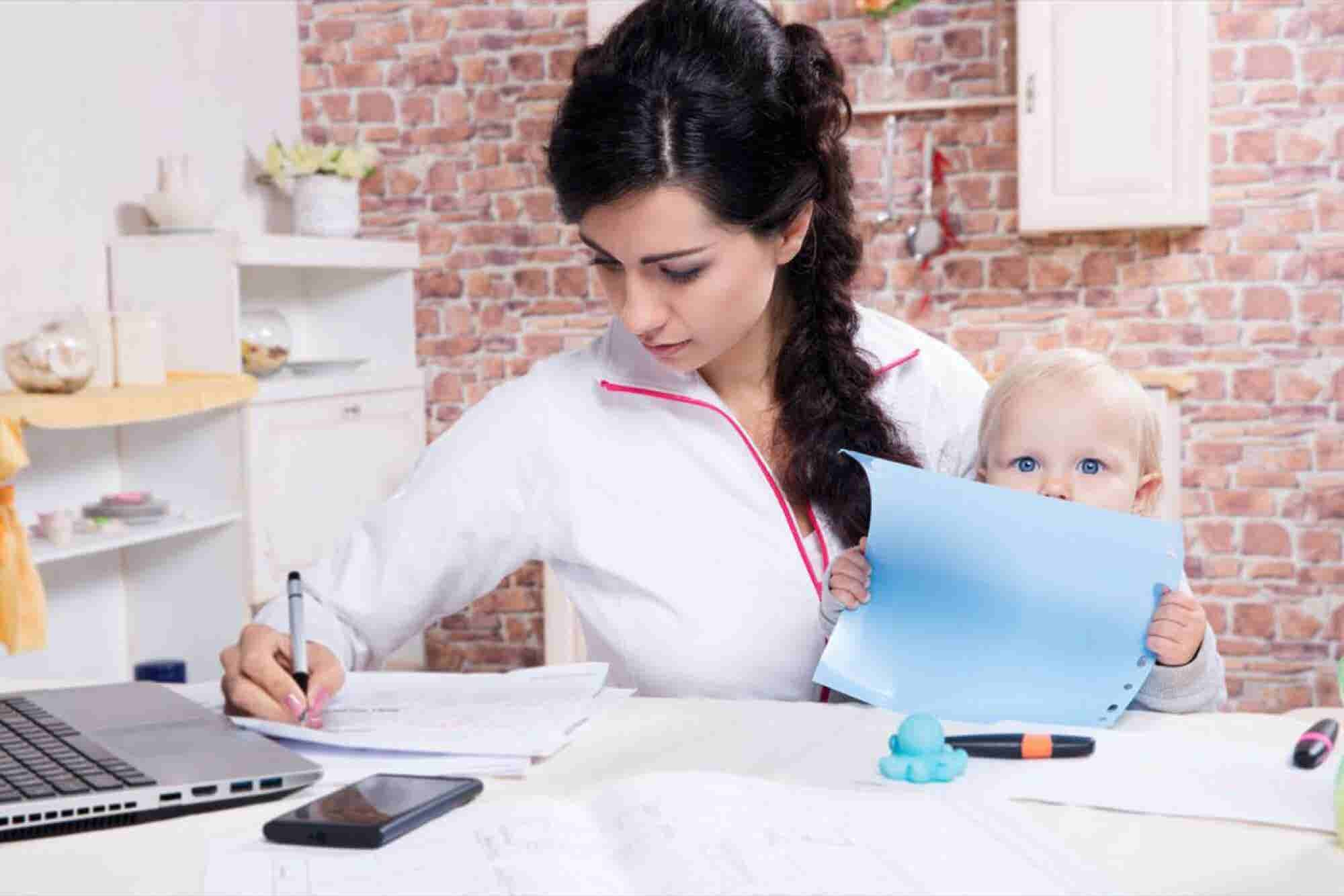 4 Ways Startup Employers Fail at Work-Life Balance