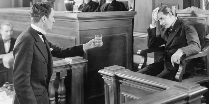 Don't Let Your Holiday Party Cheer Steer You Into Court