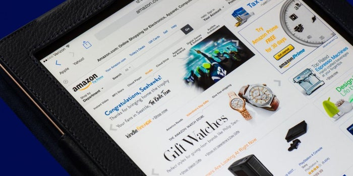 Amazon Buries the Hachette, Signs New Pact With Book Publisher