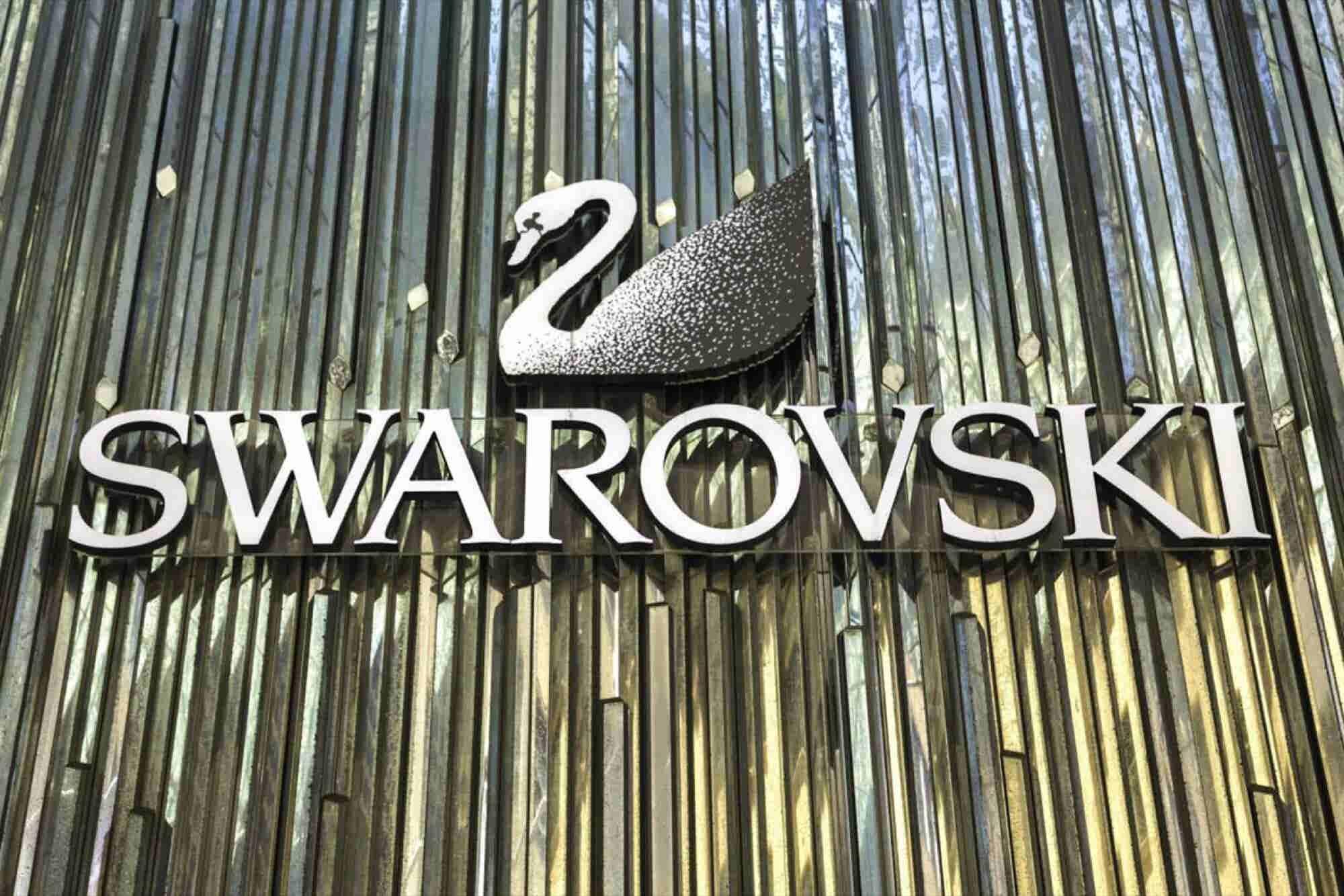 Swarovski is Advertising a $60 Crystal Bracelet on Craigslist's 'Misse...