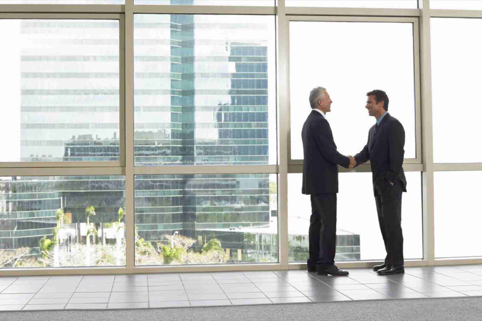 Why CEOs Need Mentors -- They Accelerate Learning