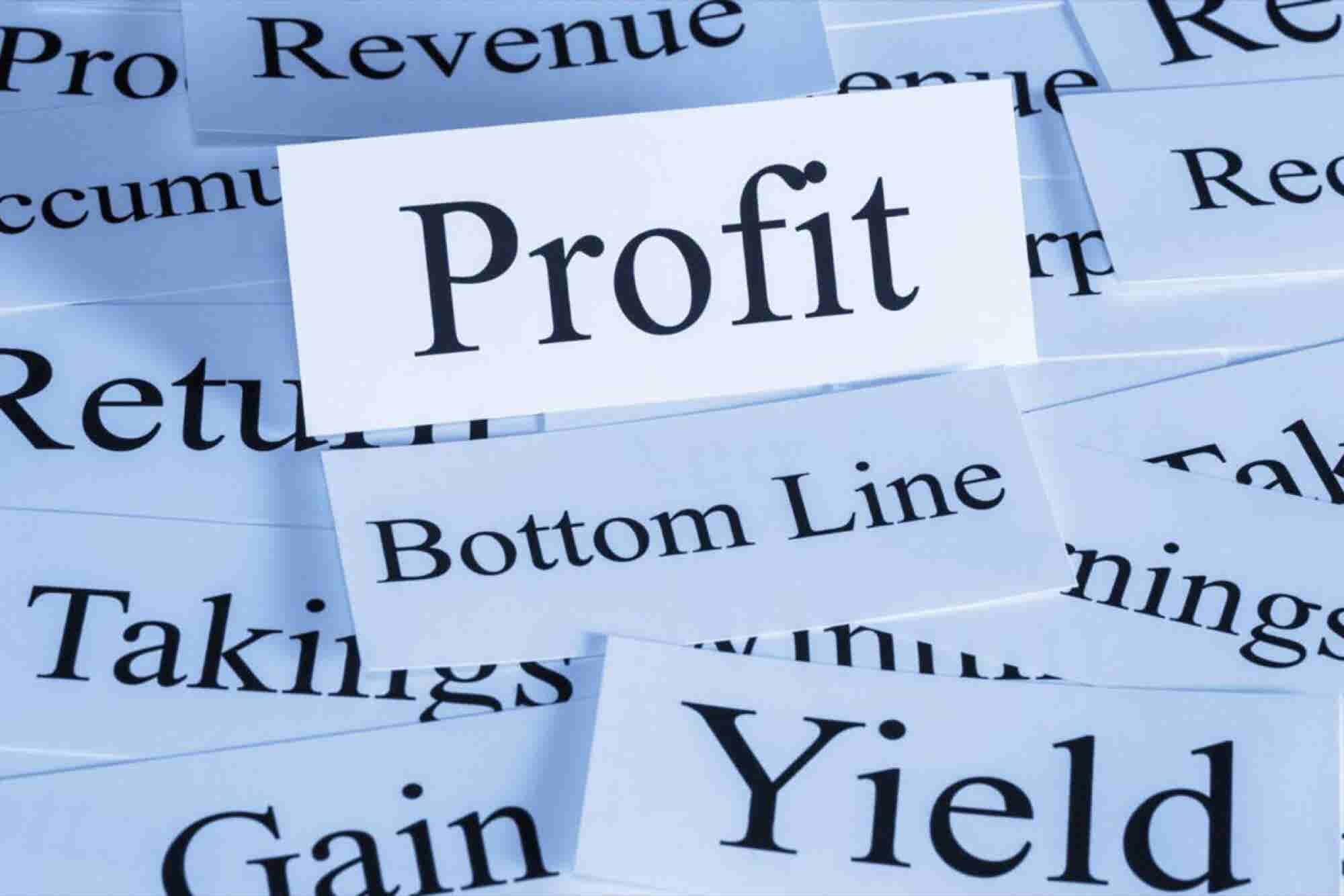 How Much Value Do Your Employees Bring to the Bottom Line?