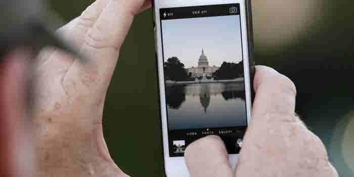 Justice Department Is Using Planes to Gather Data Cell Phone Data on Americans
