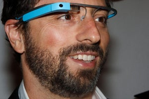 The Future of Google Glass Is Looking a Little Cloudy