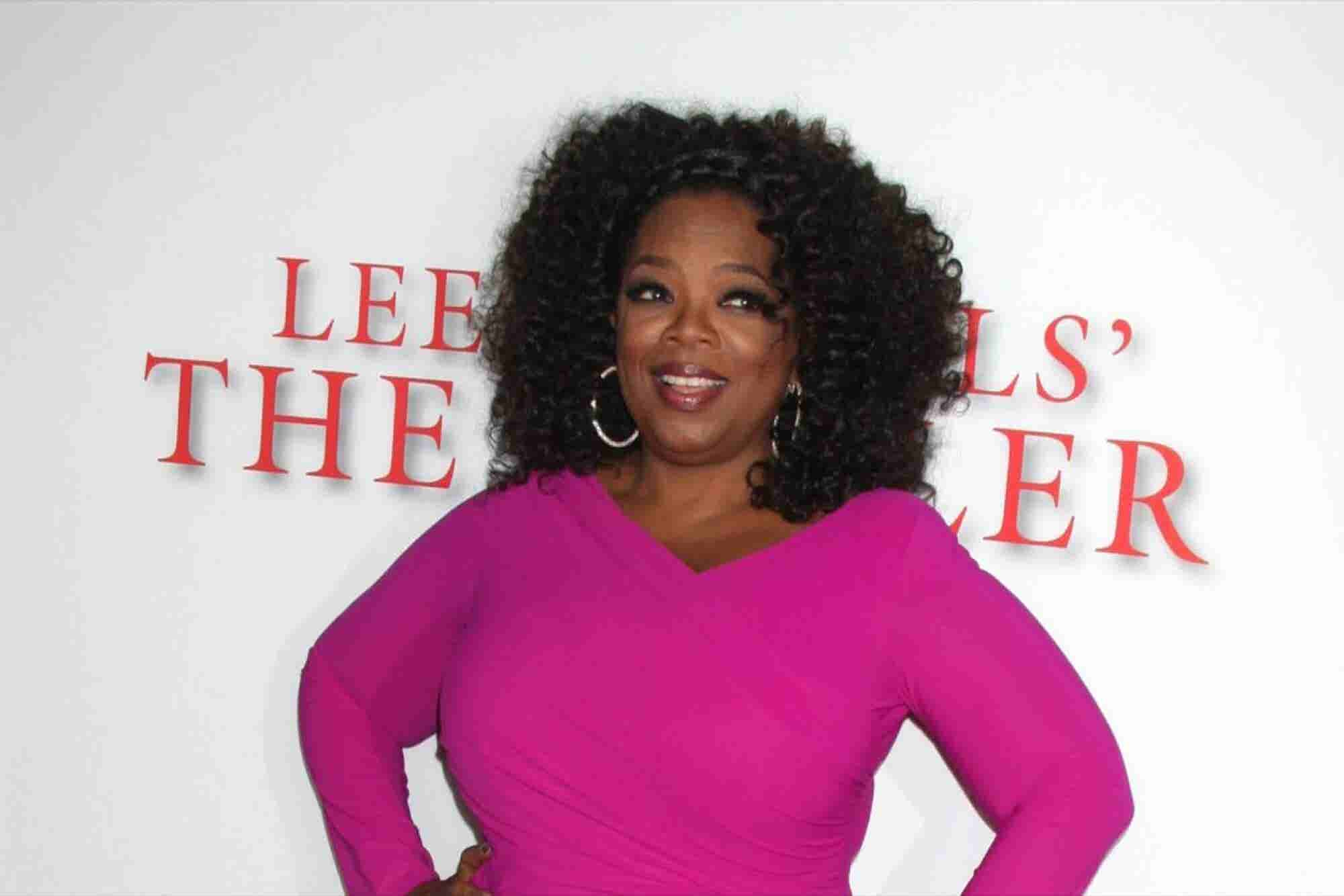 From Oprah to the Kardashians: 6 Celebrity-Inspired Business Lessons