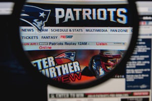 The New England Patriots Twitter Fiasco Was Wrong for So Many Reasons