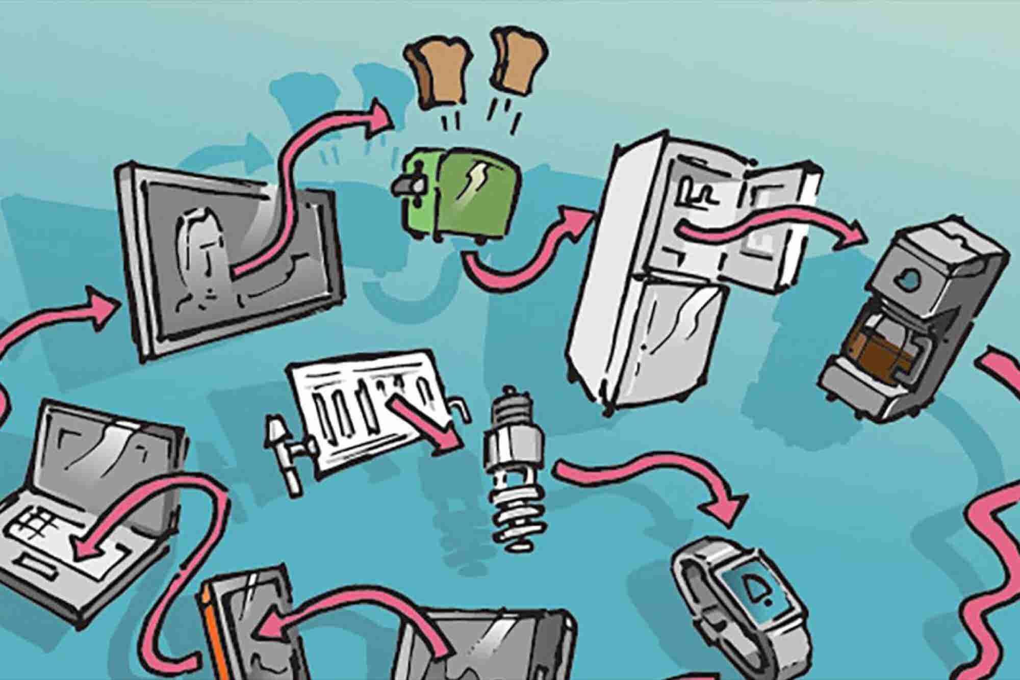 What the 'Internet of Things' Means for Enterprising Entrepreneurs