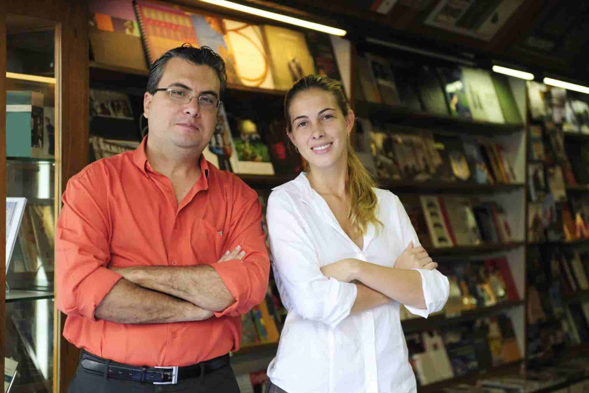 Secrets of a Third-Generation Family Business Where Families Come to Work