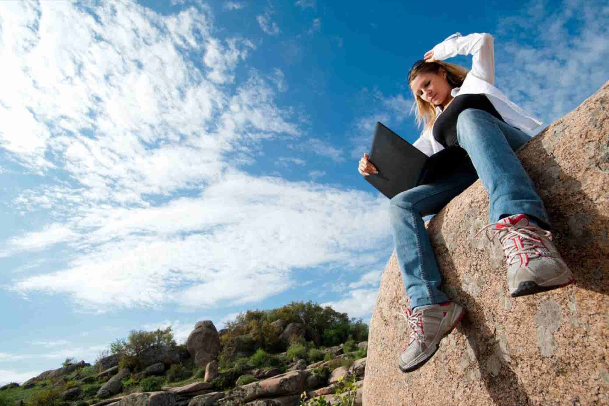 5 Essential Keys to Leading a Remote Workforce