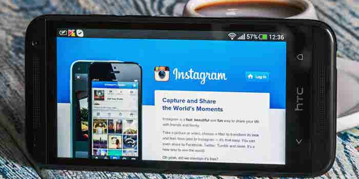 The Best Brand Uses of Instagram's Cool Time-Lapse Video App