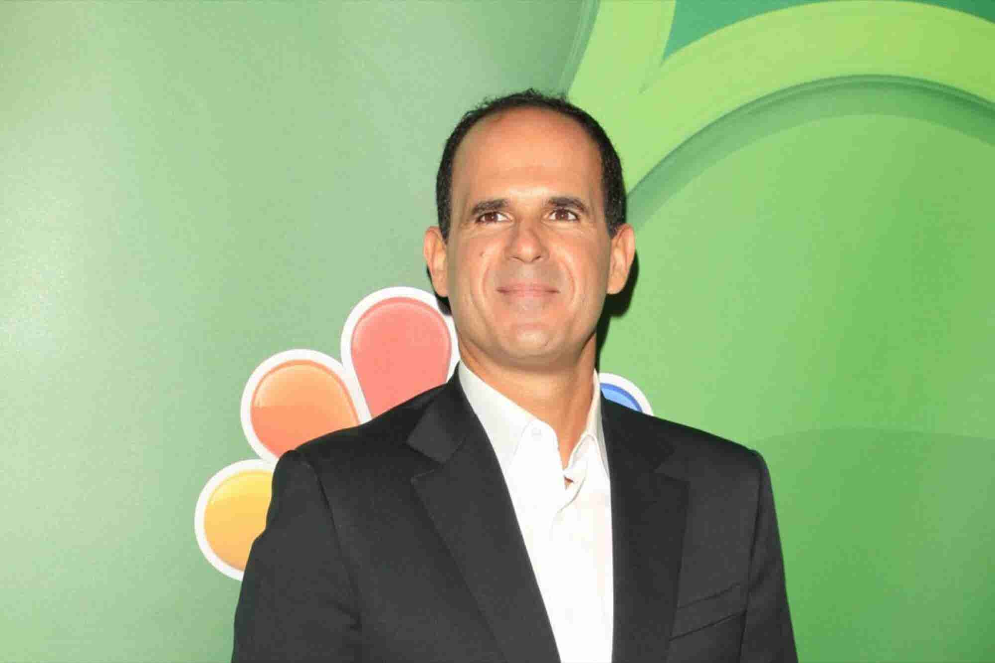 Marcus Lemonis's Top 10 Tips for Businesses This Holiday Season