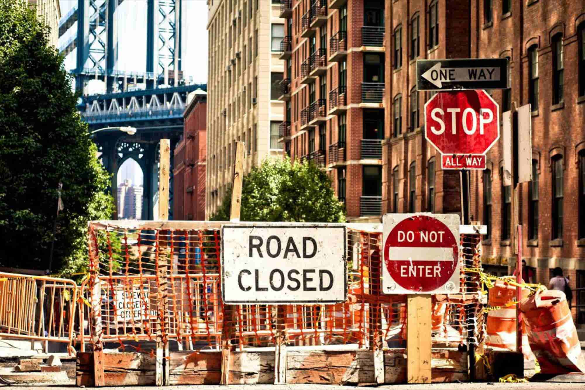 5 Technology Roadblocks Costing You Great Talent