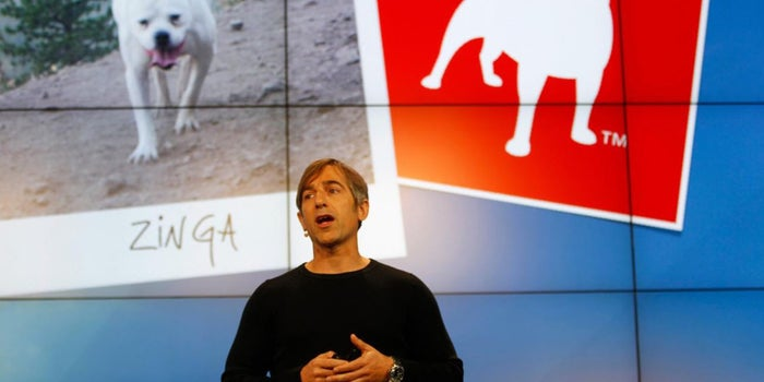 Court Says Zynga Co-Founder to Face Lawsuit