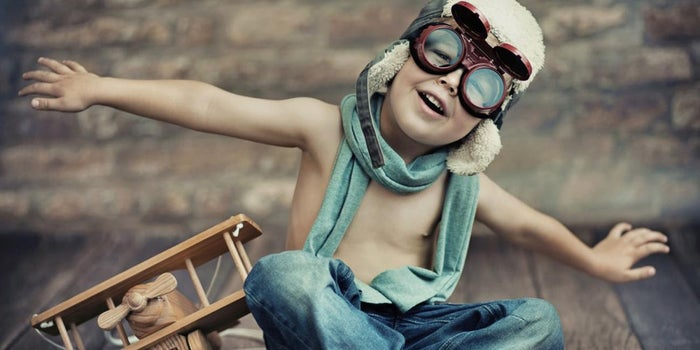The 3 Entrepreneurial Traits Kids Should Learn for a Successful Life
