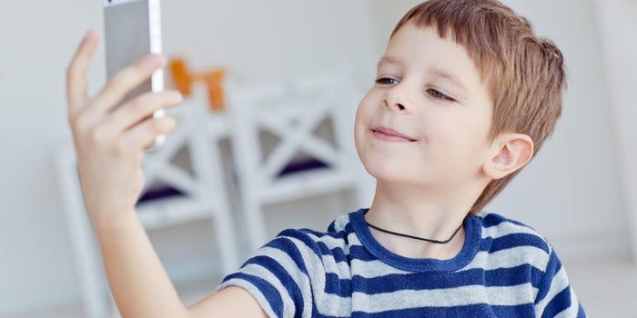 Soon, Almost Everyone Over the Age of 6 Will Have a Mobile Phone: Report