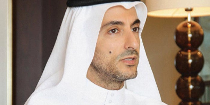 Wissam Al Mana: The Family Biz, the Limelight, and the