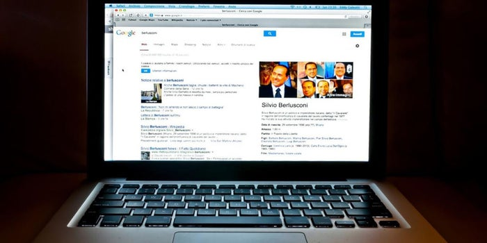 Google Search Results Are Free Speech in the U.S.