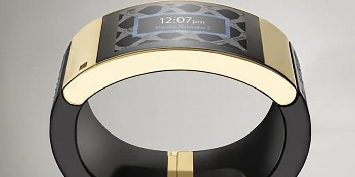 Intel's Upscale Bracelet Has Google Alerts, AT&T Data Plan
